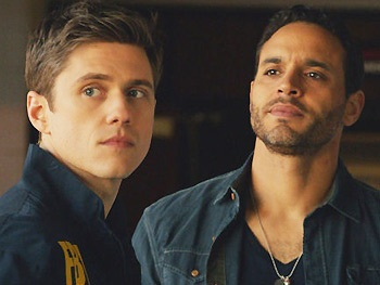 USA Network Orders FBI Series Graceland, Starring Aaron Tveit