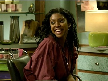 Get a Sneak Peek of Lifetimes Steel Magnolias, Starring Condola Rashad, Queen Latifah and More