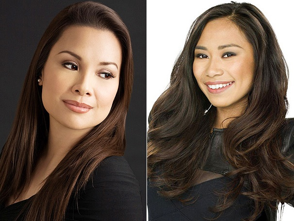 Lea Salonga Gives Her Blessing to American Idol's Jessica Sanchez as Rumored Star of Miss Saigon Film