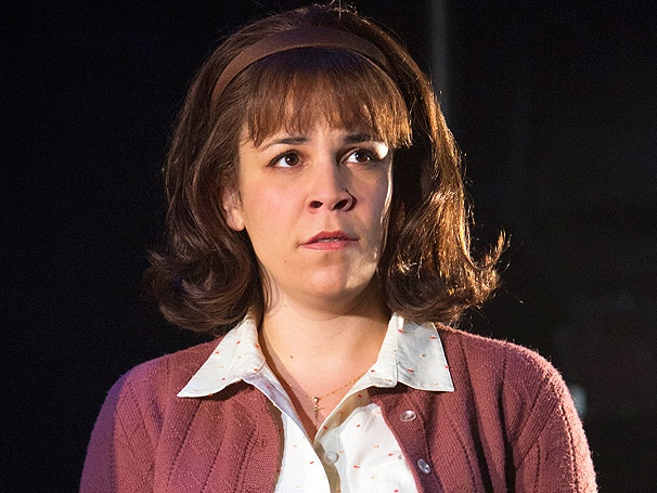 New Musical Dogfight, Starring Lindsay Mendez, Opens at Second Stage