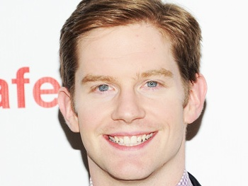 Praise Heaven! The Book of Mormon Star Rory OMalley Is Broadway.coms Newest Video Blogger