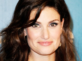 Idina Menzel Announces London Concert Engagement and Additional U.K. Dates