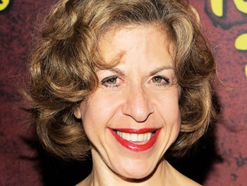 Music Mix: 54 Below's Funny Lady Jackie Hoffman Rants about iPods, Adores The Beatles and Smiles at 'Hitler'