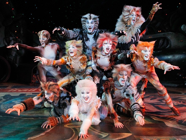 Tony Winner Cats Ready to Pounce Back with Summer Run at London's Regent's Park