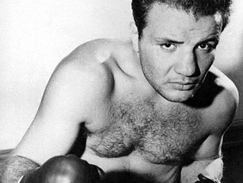 Boxer Jake LaMotta to Star Off-Broadway in Biographical Play Lady and the Champ 