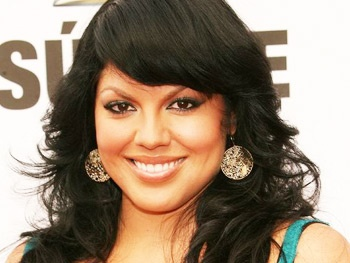 Tony Winner and Grey's Anatomy Star Sara Ramirez Ties the Knot!