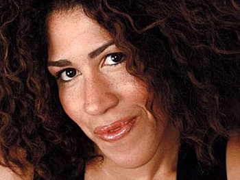 Rain Pryor's One-Woman Show Fried Chicken and Latkes to Play Off-Broadway