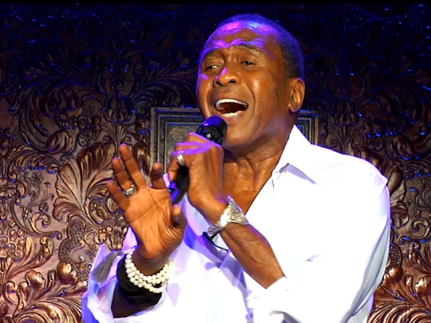 Hes Got Magic To Do! Get a Preview of Tony Winner Ben Vereen at 54 Below