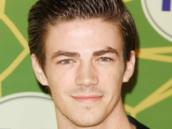 He's Back! Grant Gustin to Stir Up Trouble Again on Glee