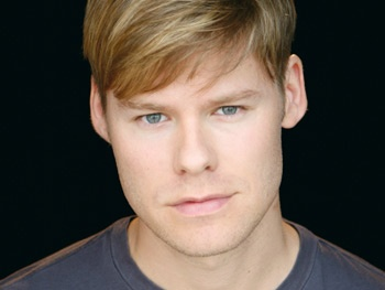 Queer as Folk's Randy Harrison Joins Cast of Silence! The Musical