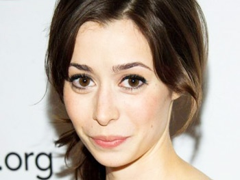 Once Star Cristin Milioti Confirmed to Star Opposite Leonardo DiCaprio in Martin Scorsese's The Wolf of Wall Street