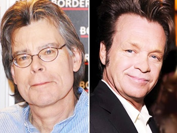 Stephen King and John Mellencamp's Ghost Brothers of Darkland County  to Hold New York Presentation