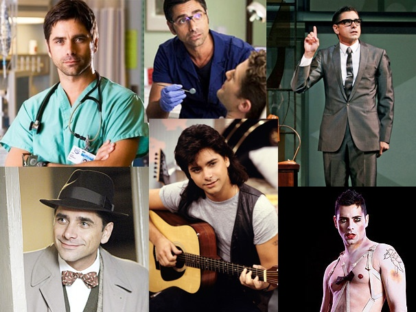 Weekend Poll: What is Your Favorite John Stamos Role?