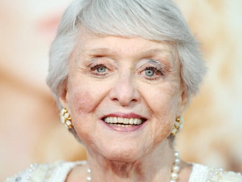 Oscar Winner and Original Oklahoma! Star Celeste Holm Dies at Age 95