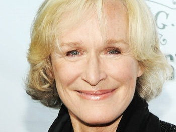 Three-Time Tony Winner Glenn Close Lends Her Voice to Into the Woods in Central Park