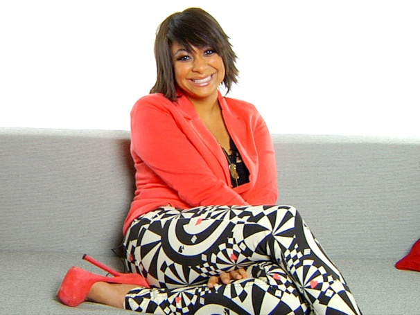 Sister Act Star Raven-Symoné on Feeling Fabulous, Channeling Martha Stewart & What She Learned From Bill Cosby