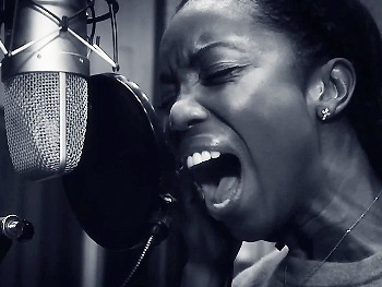 Watch Tony Winner Heather Headley Belt Whitney Houston Hit 'I Have Nothing' from The Bodyguard