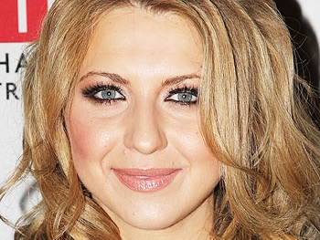 Nina Arianda to Join Cheyenne Jackson for Kennedy Center New Year's Eve Celebration