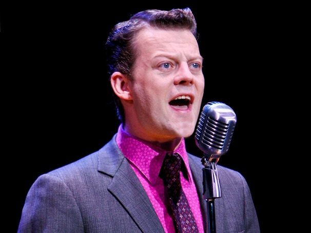 Jeremy Kushnier to Join Broadway's Jersey Boys as Tommy DeVito