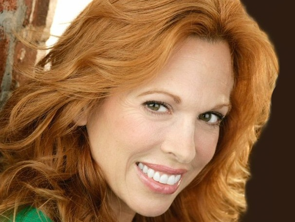 Sister Act Star Carolee Carmello on Mamma Mia!, Parade and Her Broadway-Bound Role of a Lifetime