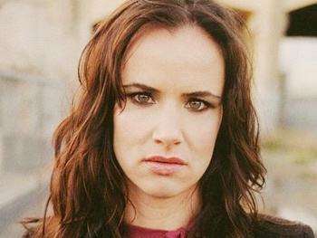 Juliette Lewis May Star in August: Osage County Film with Meryl Streep & Julia Roberts