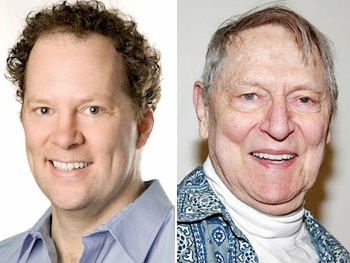 Shuler Hensley Headlines The Whale and John Cullum Joins Detroit at Playwrights Horizons