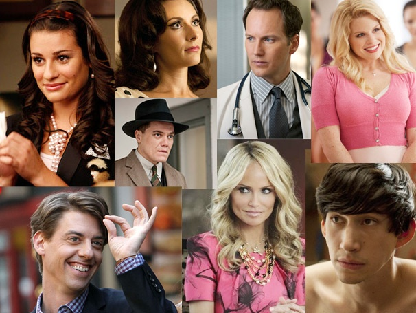 Weekend Poll: Which Broadway Vet Do You Wish Received a 2012 Emmy Nomination?