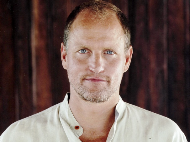 Bullet For Adolf Writer/Director Woody Harrelson on The Hunger Games, Feeling Like a Hot Girl & Much More