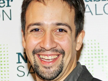Lin-Manuel Miranda Lands Role on TV's Do No Harm