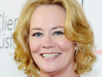 Cybill Shepherd Visits The View