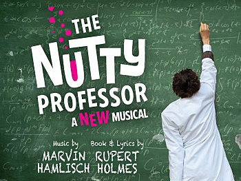 Jerry Lewis' Broadway-Bound Nutty Professor Musical Begins Performances in Nashville