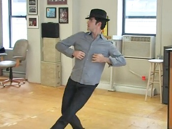 Choreographer Andy Blankenbuehler Previews Dance Numbers from the Upcoming Annie Revival