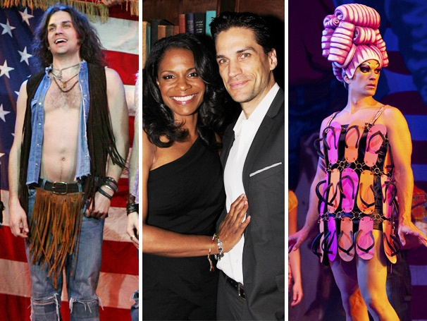 Audra McDonald on 'Manly Man' Fiance Will Swenson and Sending Her Puppy to Be Trained By Monks