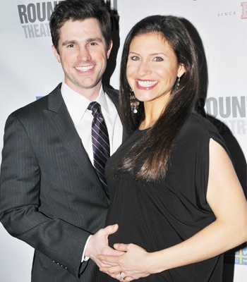 Broadway Couple Jenny Powers and Matt Cavenaugh Welcome a Baby Son