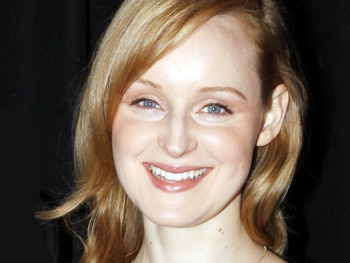 Erin Davie to Replace Betsy Wolfe in The Mystery of Edwin Drood