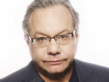 Bombastic Running on Empty Comedian Lewis Black Reveals His Surprising Theater Roots