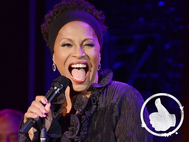 Thumbs Up! Jenifer Lewis Reigns as the Queen of Cabaret in Black Don't Crack at 54 Below