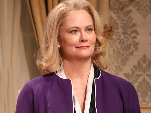 Cybill Shepherd on Fighting with Bruce Willis & Wearing Heels in The Best Man
