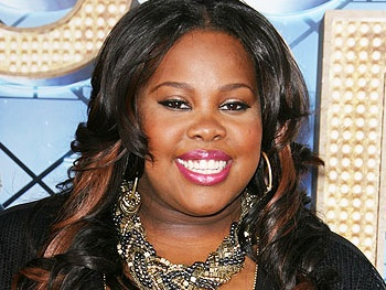 Glee's Amber Riley to Make New York Stage Debut in Cotton Club Parade
