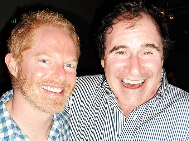 Jesse Tyler Ferguson, Richard Kind & More Celebrate The Producers at the Hollywood Bowl 