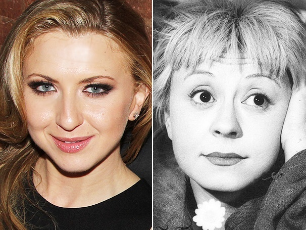 Tony Winner Nina Arianda Tapped to Play Italian Actress Giulietta Masina in Fellini Black and White