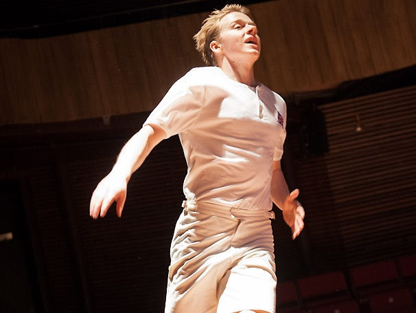 Closing Cast Announced for the West End's Chariots of Fire