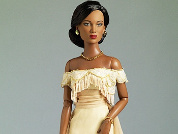 Memphis Lives Forever! Tonner Doll Company to Release Felicia & Huey Dolls