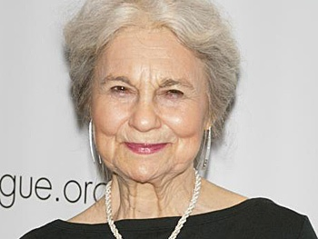 Broadway Veteran Lynn Cohen Joins Hunger Games Sequel Catching Fire as Mags