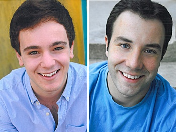 Stephen Anthony and Merritt David Janes to Lead Catch Me If You Can National Tour
