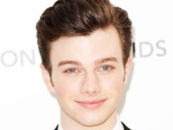 Weekend Poll Top Three: Fans Want Glee Star Chris Colfer to Make His Stage Debut
