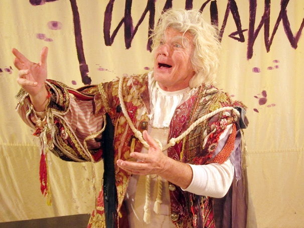 John Davidson Returns to The Fantasticks Off-Broadway