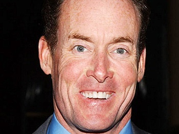 Glengarry Glen Ross' John C. McGinley to Reunite with Scrubs Creator for New Sitcom