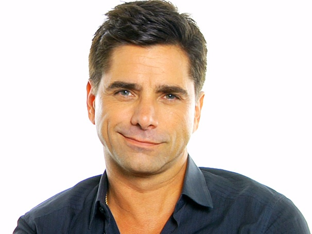 The Best Man's John Stamos on Full House Reunions, Disney Dream Roles & Kissing His Co-Stars