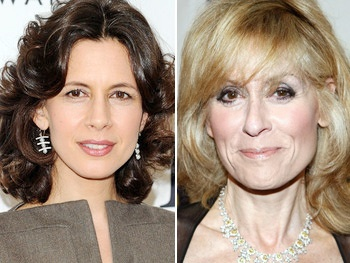 Jessica Hecht and Judith Light Headed Back to Broadway in Richard Greenberg's The Assembled Parties